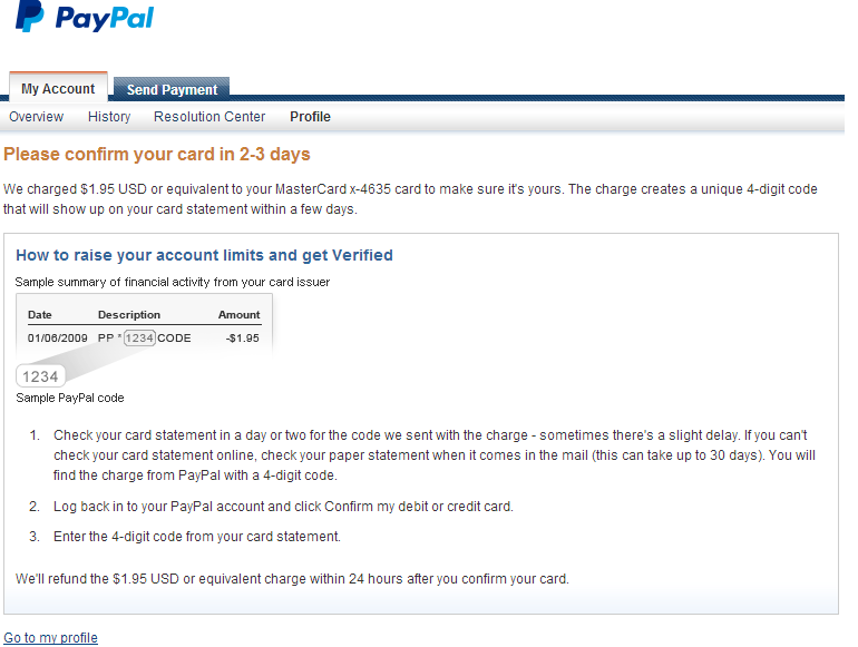 How to Open Paypal Account and Verify it With a Nigerian